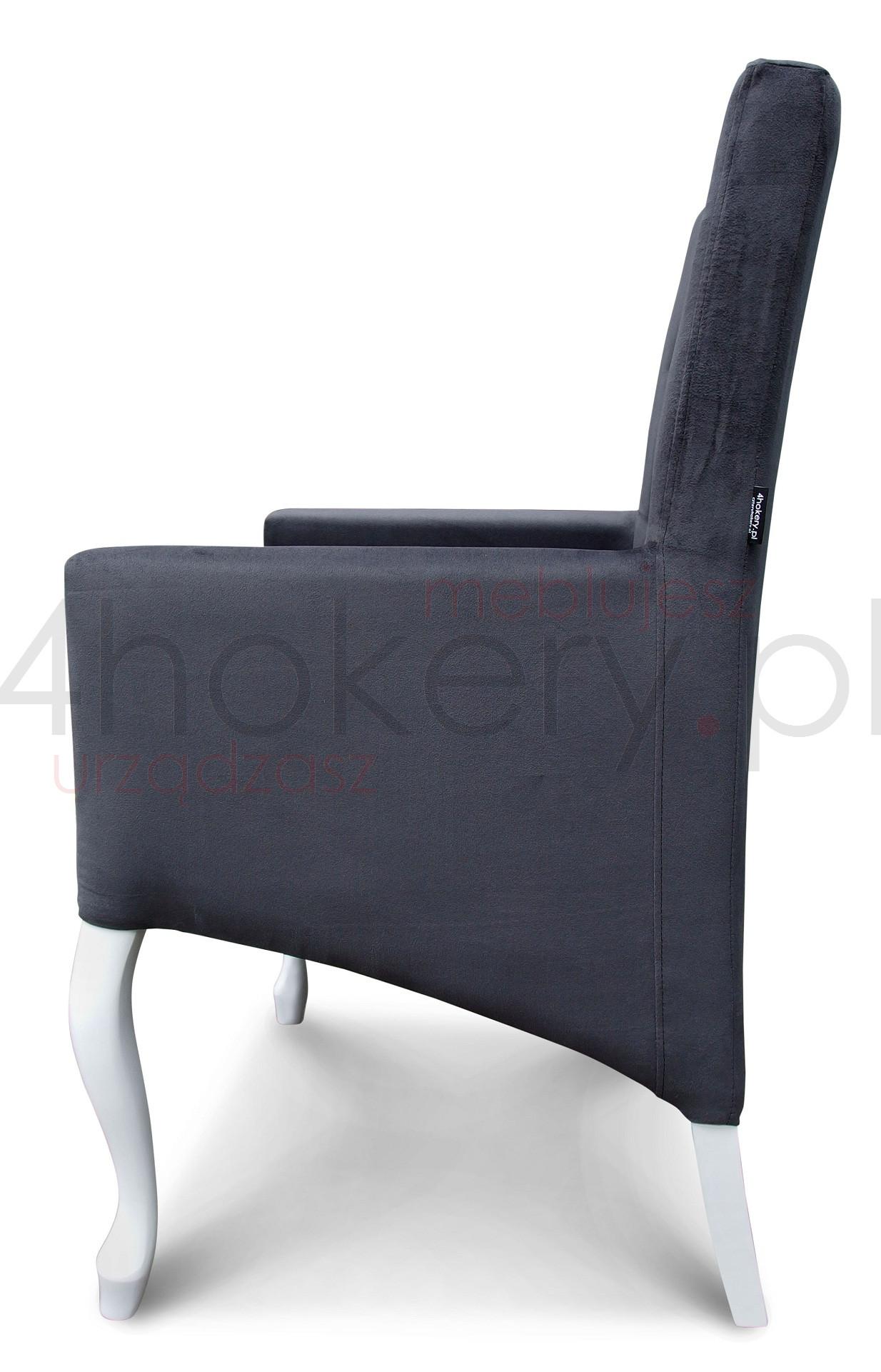 konferencyjny-fotel-ludwik-z-kryształkami-w-oparciu