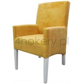 Krzesło / Fotel Yellow Doti