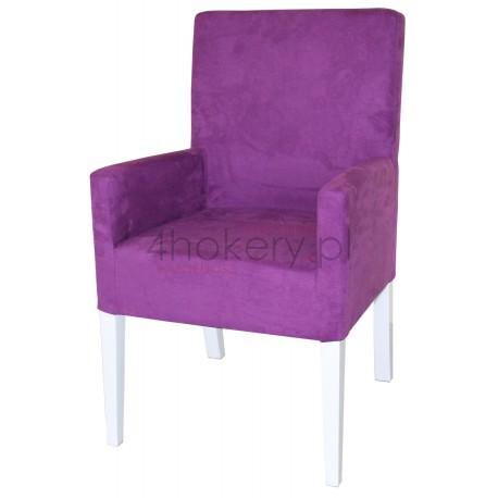 Krzesło / Fotel Nubuk 66W