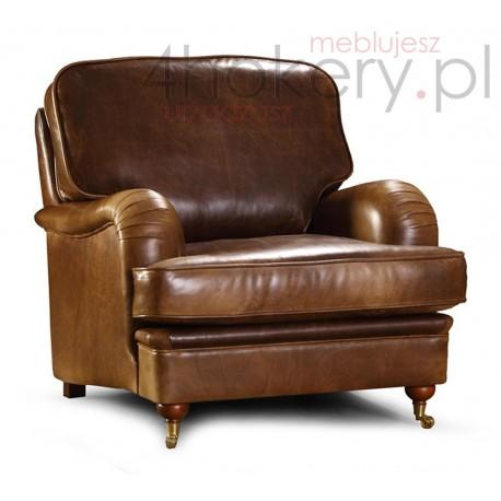 Fotel Ston Lux - Meble prowansalskie - Fotel Komfort