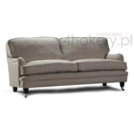 Sofa nierozkładana Alf - Meble prowansalskie - Kanapa 2 osobowa