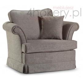 Fotel Edyt - Meble prowansalskie