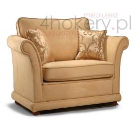 Fotel Zara - Meble prowansalskie