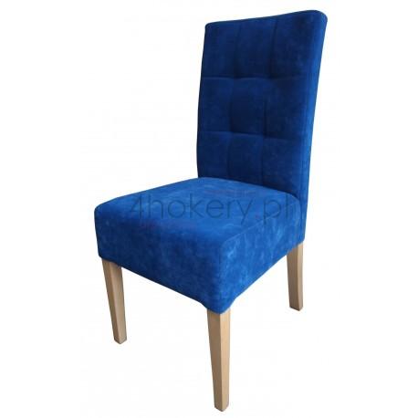 Krzesło Blue Indygo