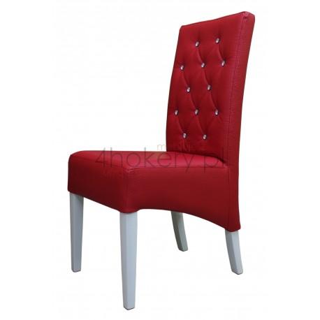 Krzesło Corium Red