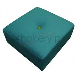 Hoker - siedzisko elementowe do hokerów rurowych montowane do stalowych uchwytów.